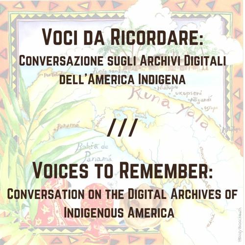 S03ish E05: Voices To Remember // Voci da Ricordare (English)