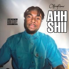 Official Armoni - Ahh Shii (prod. AYU$H)