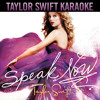 Sparks Fly (Instrumental With Background Vocals)