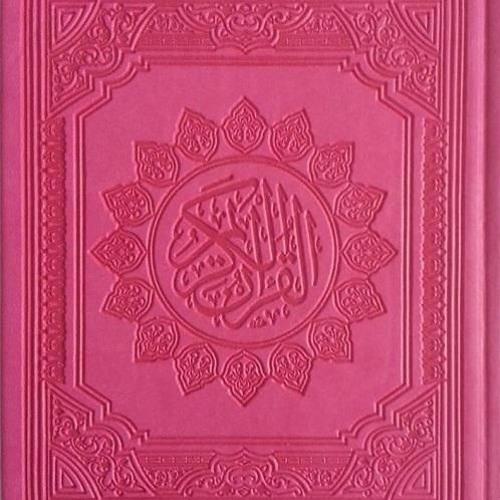 ماده عد آي القرآن - مادة زائدة منفصله عن الطيبة