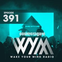 WYM RADIO Episode 391