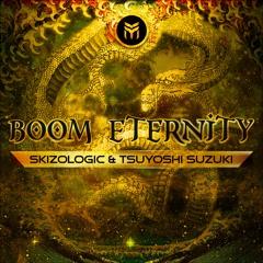 Skizologic & Tsuyoshi Suzuki - Boom Eternity 2020
