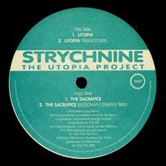 Utopia (Trance Mix)