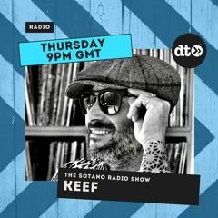 Sotano Radio Show #007 with Keef