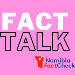 FACT TALK 7 - Disinformation Round Up