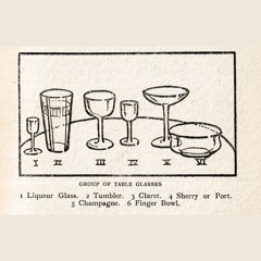 VINTAGE AUDIO BOOK << Etiquette for All >> (1926) Part 2 (of 7)