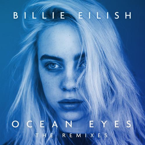 Ocean Eyes (Cautious Clay Remix)
