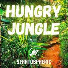 HUNGRY JUNGLE - Groovy, Platformer Music | Royalty Free Music | FREE DOWNLOAD