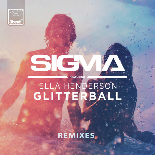 Glitterball (S.P.Y Remix) [feat. Ella Henderson]