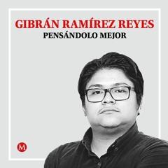 Gibrán Ramírez. El avance de los proautoritarismo