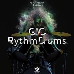 Rythm Drums (Original mix)