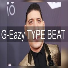 G - Eazy TYPE BEAT