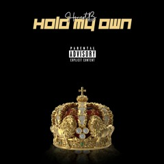 Hold My Own (Beat by Don Oskar)