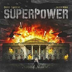 ''Superpower''  Gutta aka Mason Graves & Chris Carbene  (2015) Full Album