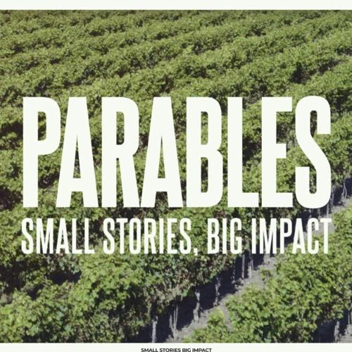 Parables: Long Shot | May 31 | SouthPark Church | Pastor Kyle Thompson
