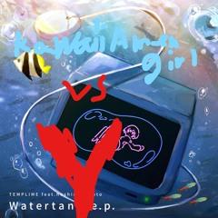 星宮とと+TEMPLIME - リンクロット (kawaii amen girl vs Y bootleg)