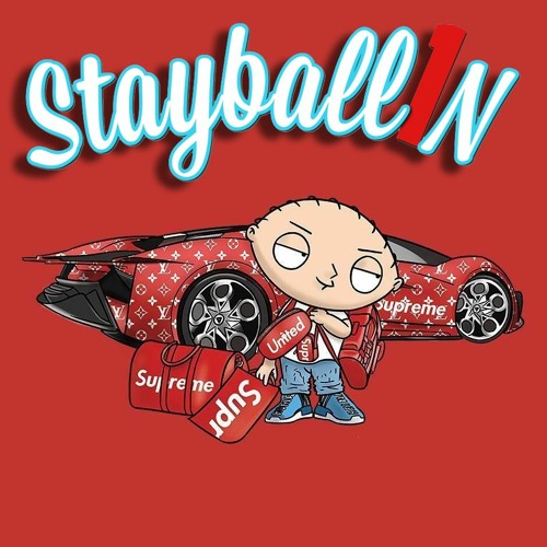 StayBall1n - Whistle Freestyle