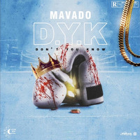 Mavado - Don't You Know (Official Audio) @Astro.benjamin
