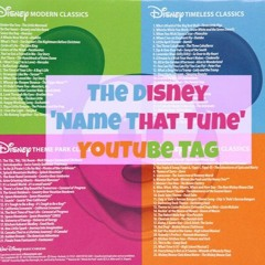 Name That Tune #321