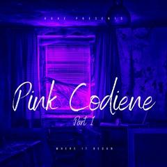 Pink Codiene