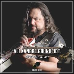 78 - Princípios e Valores Ft. Alexandre Grunheidt
