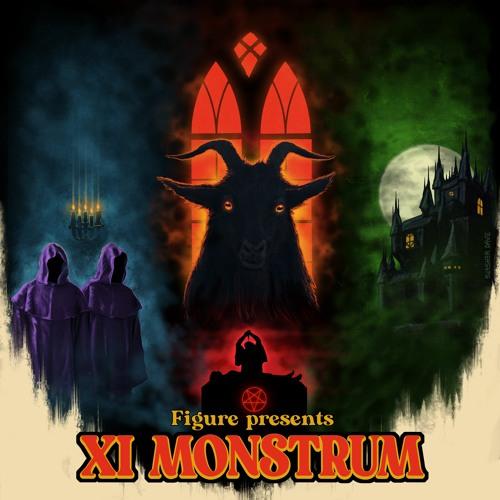 Xi Monstrum (Monsters 11)