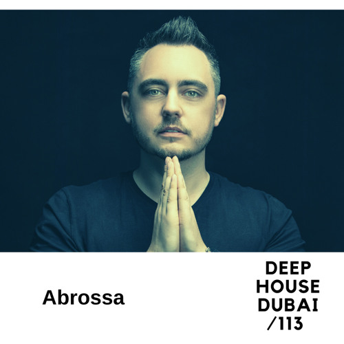 Abrossa - DHD podcast 113 (May 2020)