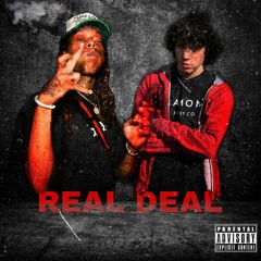 Real Deal (feat. Chris King)