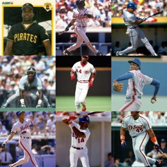 Baseball from my Childhood