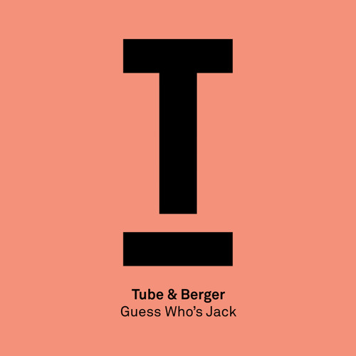 Guess Who's Jack (Extended Mix)