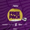 Download DJ NEEY @ FREEPACK FEBRERO #1 2021 (+33 TRACKS) Mp3
