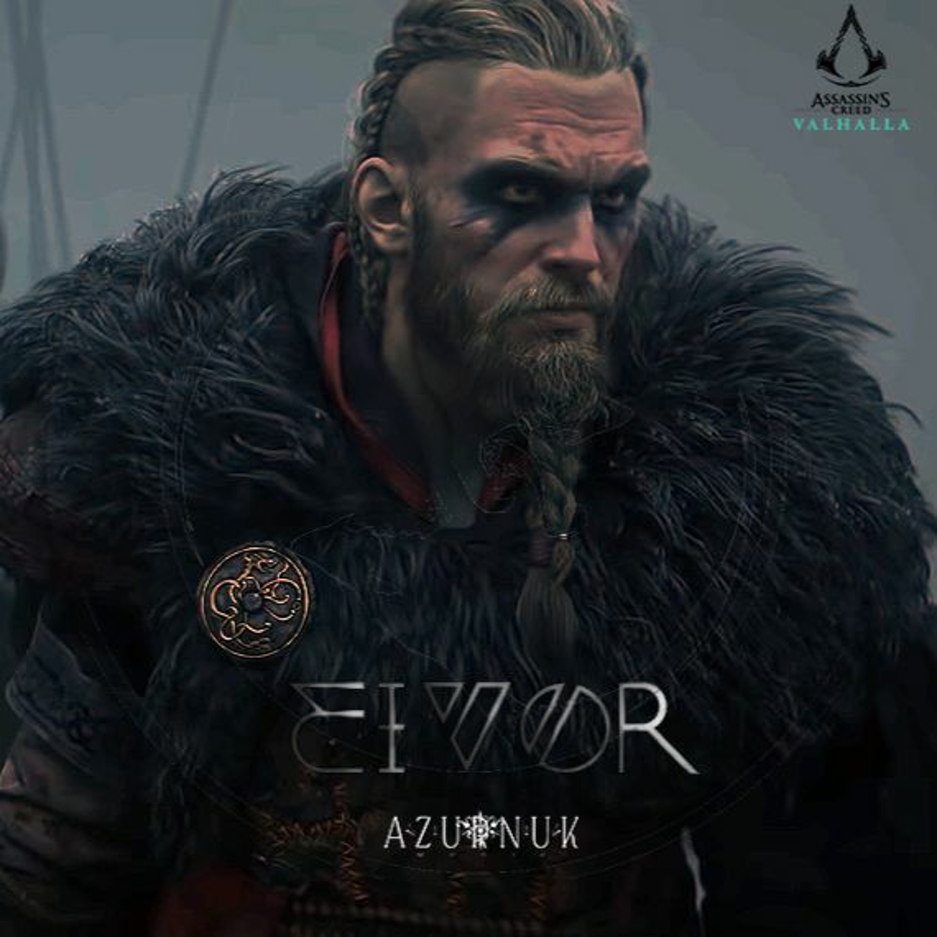 """Eivor"" Assassins Creed Valhalla Epic Theme"