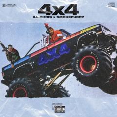 4x4 Featuring SmokePurpp