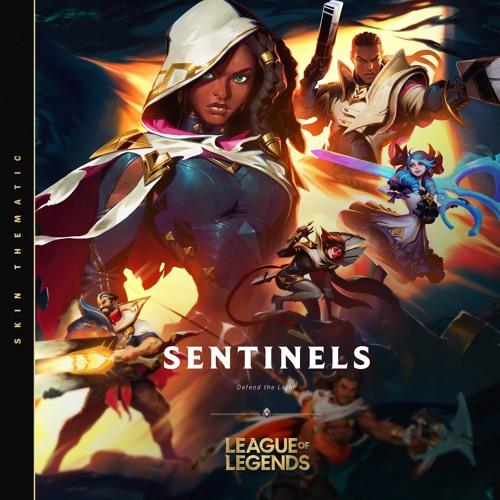 Sentinels of Light - 2021