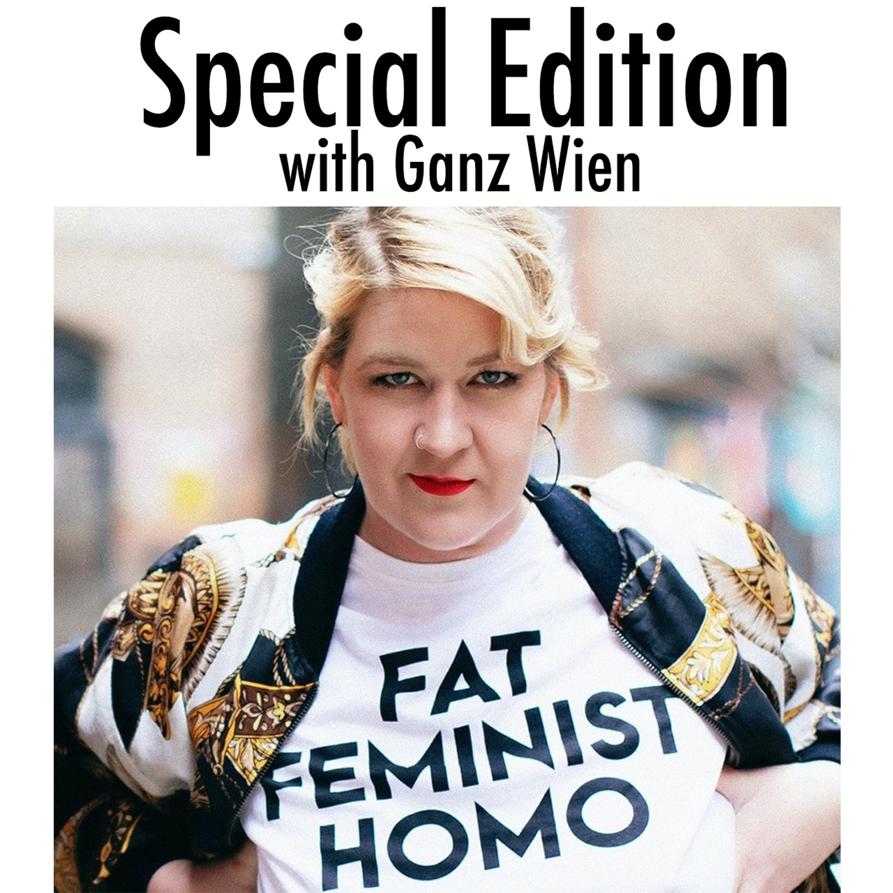 Special Edition - with Ganz Wien