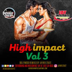 Jai Jai Shiva Shankar - Jay Infiltrate - Karibbean Impact