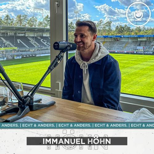 Folge 4 - #15 Immanuel Höhn