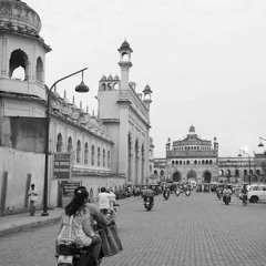 Cities #362 - Lucknow [Deep House Easy Listening Chill Out]