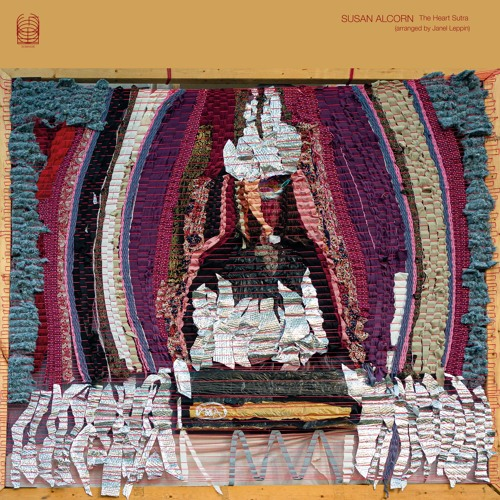 Susan Alcorn 'The Heart Sutra' (SOMA038)