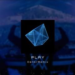 #PRESSPLAY (Denkr Remix) Alan Walker, K-391, Tungevaag & Mangoo