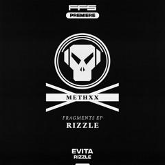 FFS Premiere: Rizzle- Evita