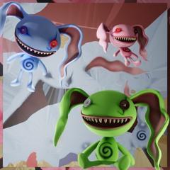 Swirl (Kamixlo Spiralized Remix)