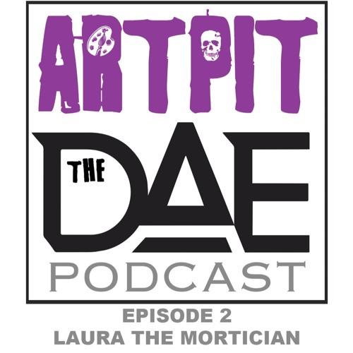 D.A.E. Presents ARTPIT (Episode 2 - The Last Responder)