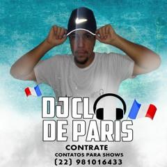 TRÁS A MAQUININHA QUE HOJE EU PASSO O XERECARD - MC DANNY  ((DJ CL DE PARIS)) SERIE GOLD 130BPM