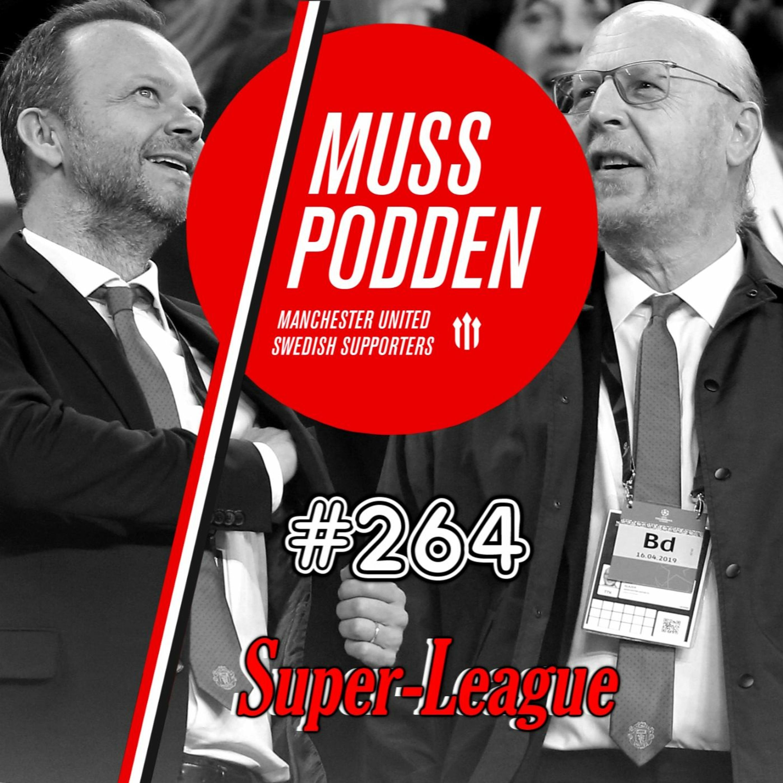 "#264 ""Super-League"" (efter Burnley)"