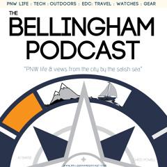 """Ep. 193 """"Getting a drink In Bellingham"""" #WelcomeBackToBellingham Series"""
