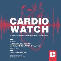 Cardiowatch - Third Episode