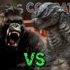 Download Godzilla Vs Kong 2. Épicas Batallas De Rap Del Frikismo Mp3