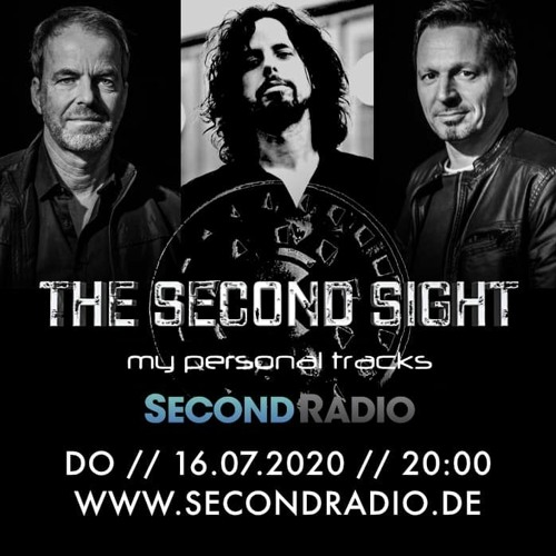 The Second Sight - My Personal Tracks