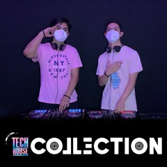 Our Tech House Collection Pt.1
